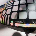 NAMM 2012: QuNeo Controller