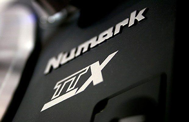 Numark TTX Review