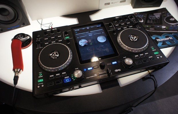 Numark iDJ Pro