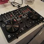Stanton DJC.4 MIDI Controller