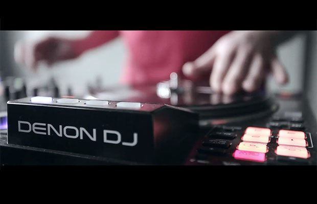 Denon DJ SC3900 demo from DJ Switch