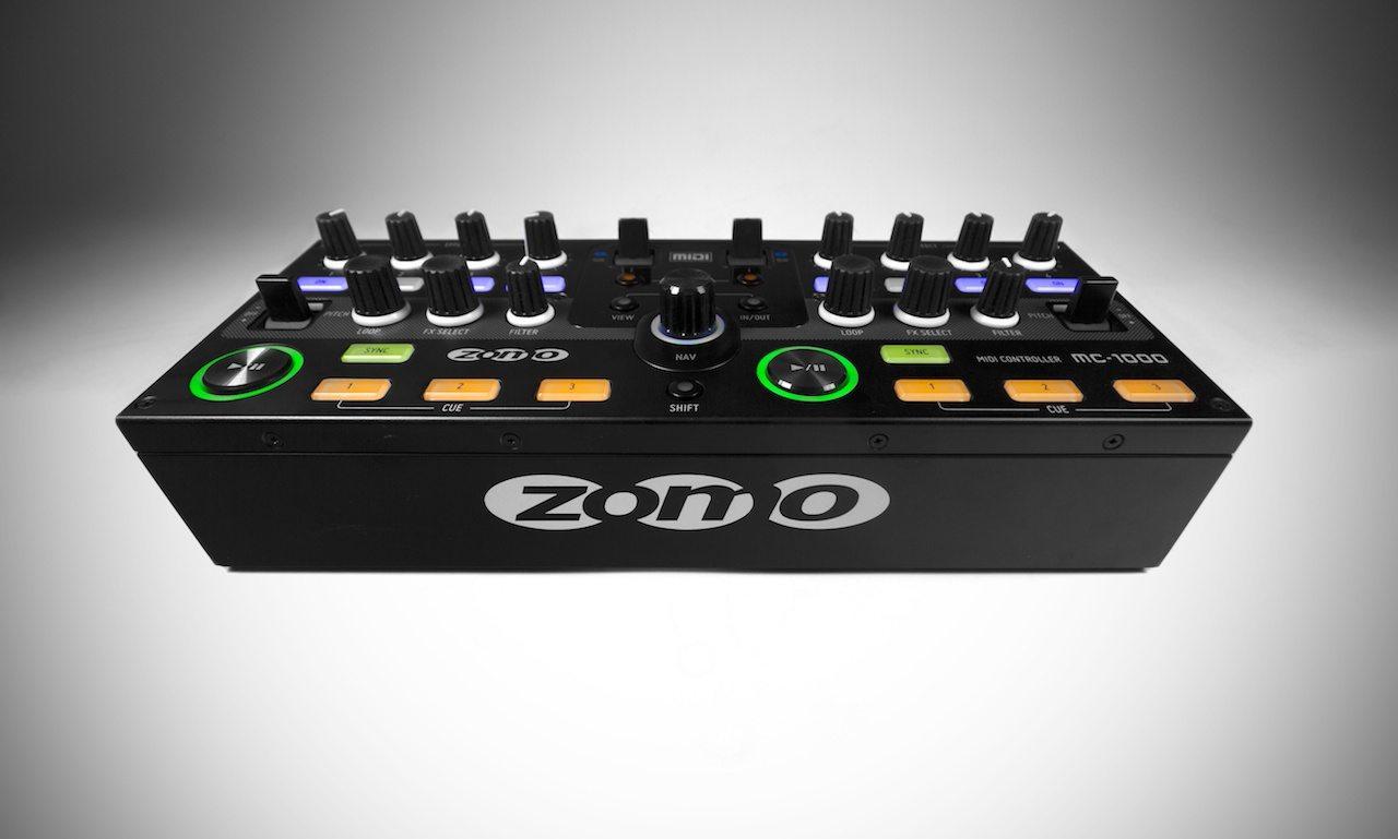 Zomo MC-1000 Controller Review 12