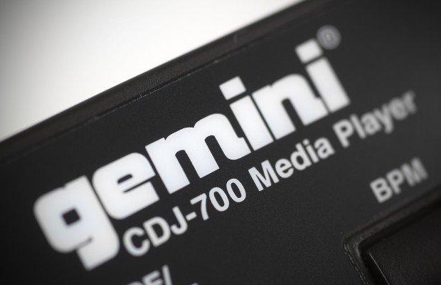 REVIEW: Gemini CDJ-700 Media Player