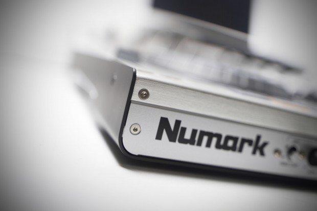 Numark 4Trak DJ Controller Review