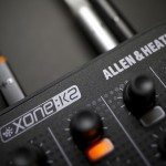 REVIEW: Allen & Heath Xone K2 DJ Controller