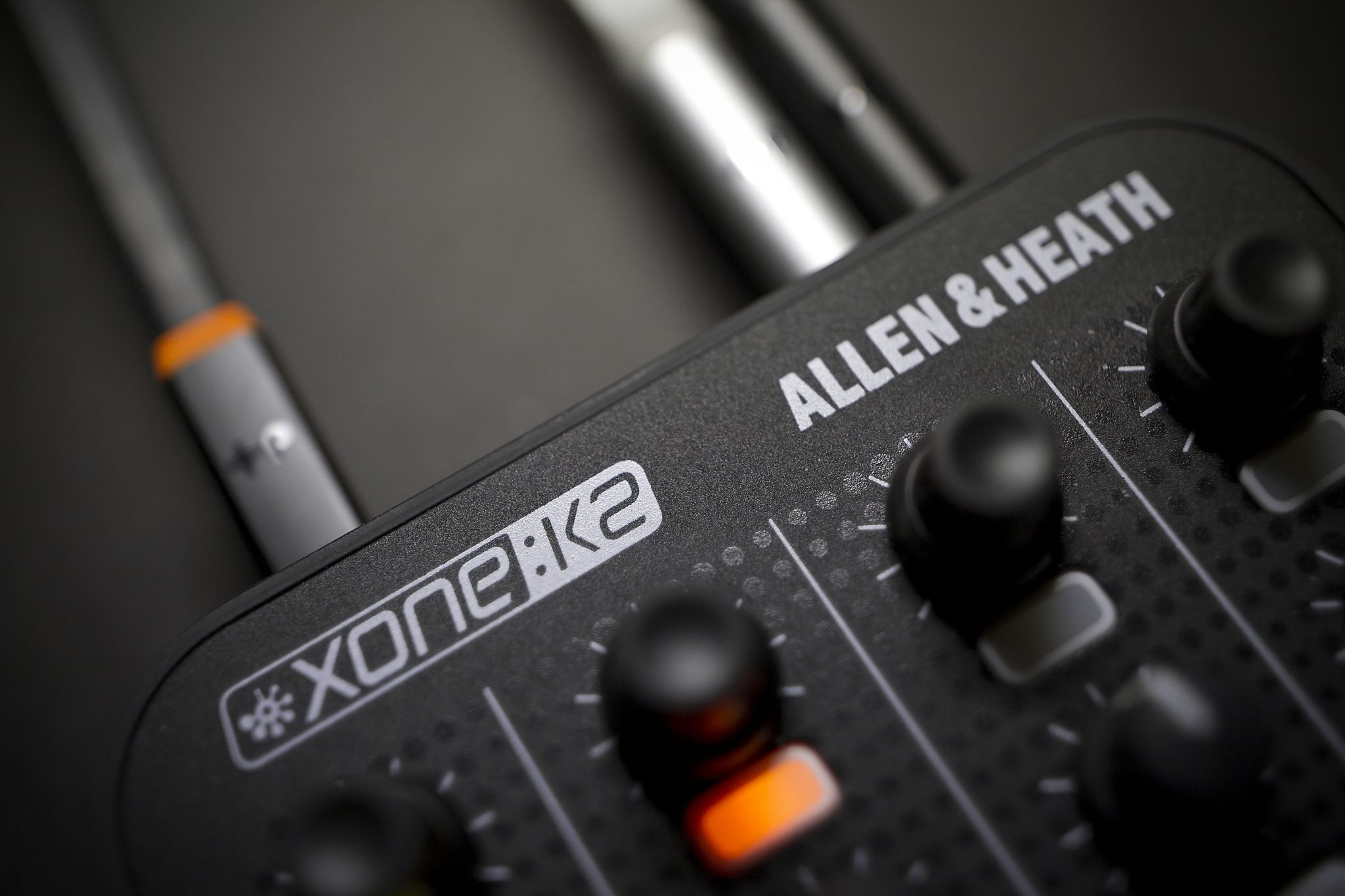 Allen and heath xone k2