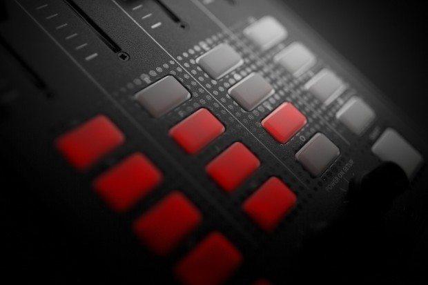 Allen & Heath Xone K2 DJ Controller Review