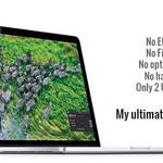 Apple Retina Macbook Pro - the new DJ standard?