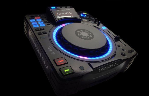 Denon's DJ SC2900: Is it time for change? They think so