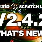 UPDATE: Serato Scratch Live 2.4.2
