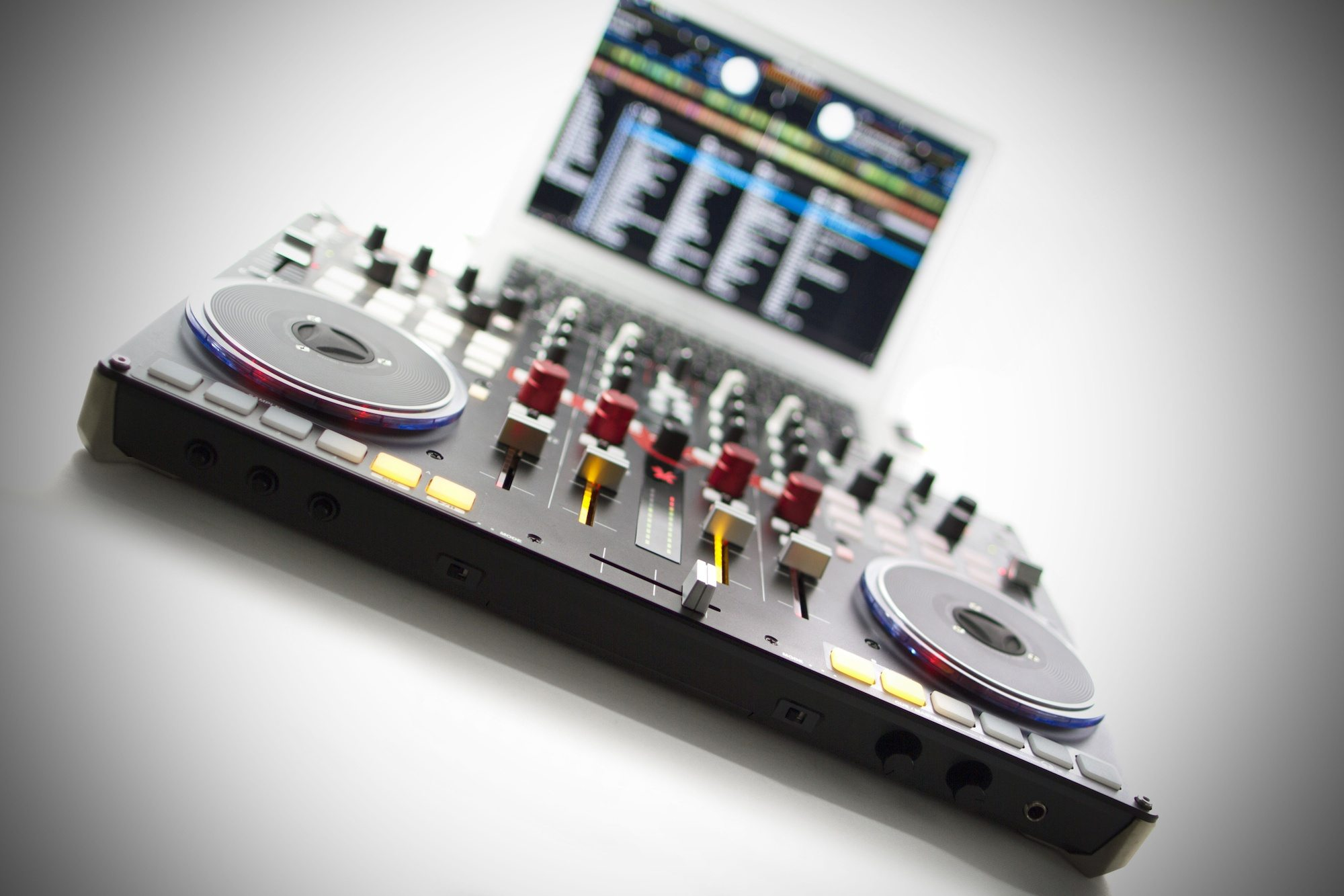 Review Vestax Vci 400 Controller Part 2 Djworx Virtualdj Wiring Diagram In A Nutshell