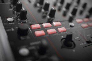 Vestax PMC-05 Pro IV Scratch Mixer (20)