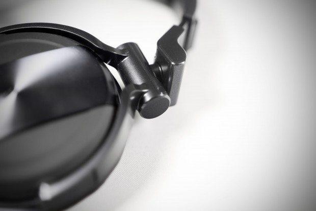 Pioneer HDJ-1500 DJ Headphones Review (8)