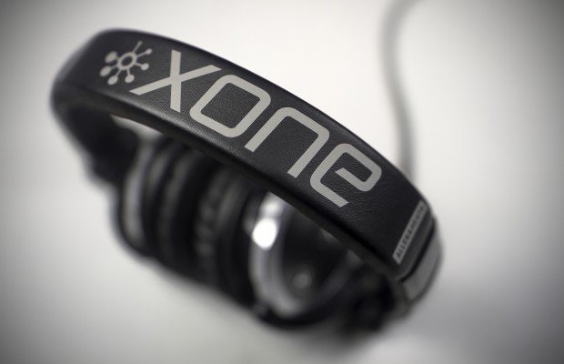 REVIEW: Allen & Heath Xone XD-40 DJ Headphones