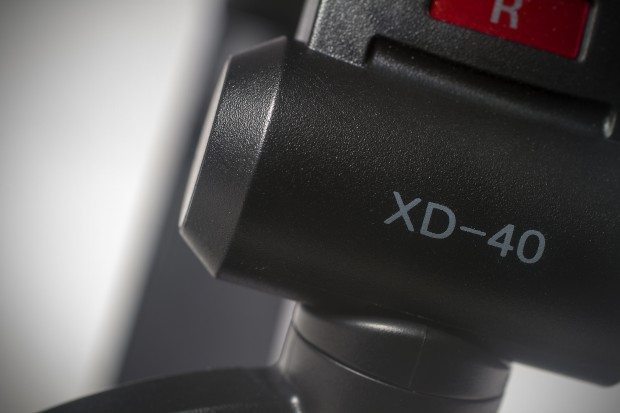 Allen &amp; Heath xone XD-40 DJ Headphones Review (7)