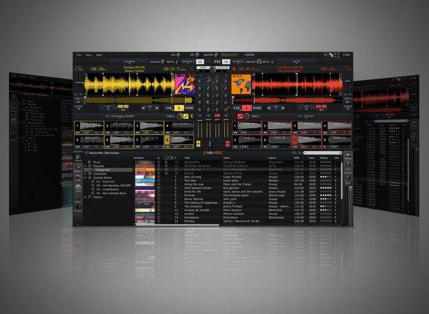 MixVibes CrossDJ 2 release