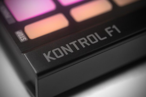 Traktor Kontrol F1 Review