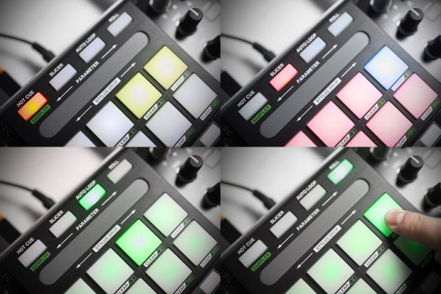 Vestax VCI-380 Serato ITCH DJ Controller review