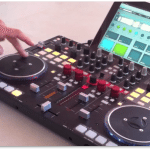DJ Player Day 3 - iPad mapping MIDI controllers [VIDEO]