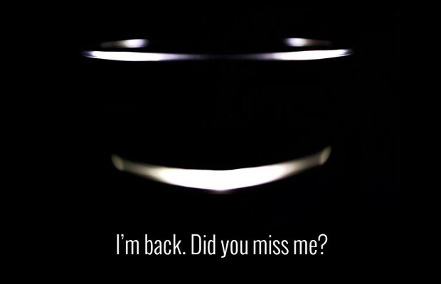 Pioneer's Evolution teaser – but what is it? [VIDEO]