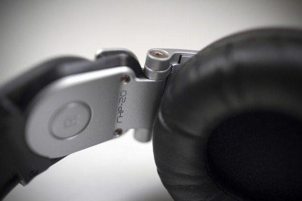 Reloop RHP-20 DJ Headphones (13)
