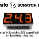 Serato Update 3: Serato Scratch Live v2.4.3 beta