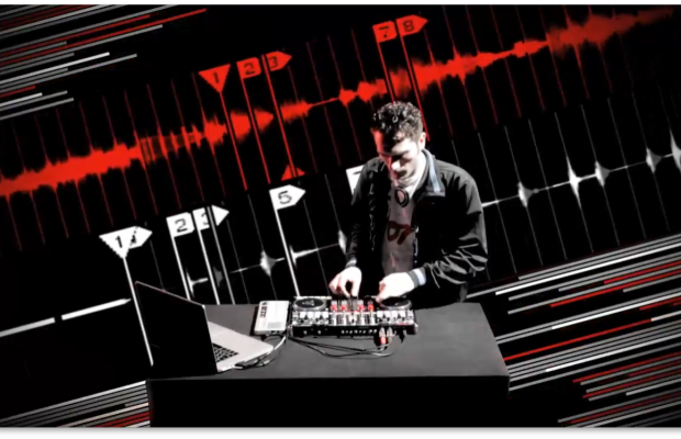 DJ Unkut meets Vestax VCI-400 – turntrollerism? [Video and Interview]