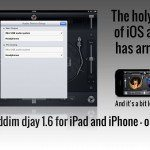 Algoriddim djay 1.6 for iPhone and iPad multi channel audio