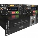 Denon adds USB: DN-D4500 MK2 - CD makers weep
