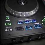 Numark IDJ Pro iOS iPad DJ Controller (24)