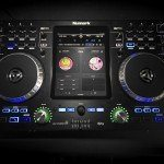 Numark IDJ Pro iOS iPad DJ Controller (23)