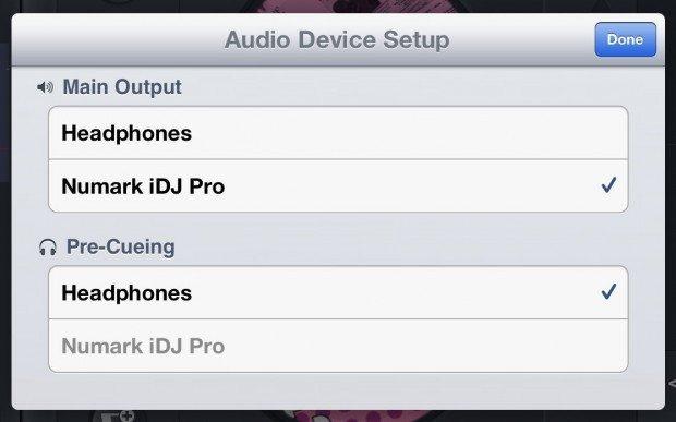 REVIEW: Numark iDJ Pro iPad DJ Controller 5