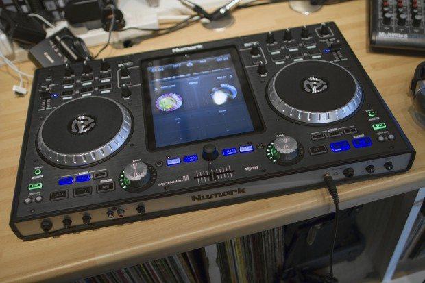 Numark iDJ Pro iPad DJ