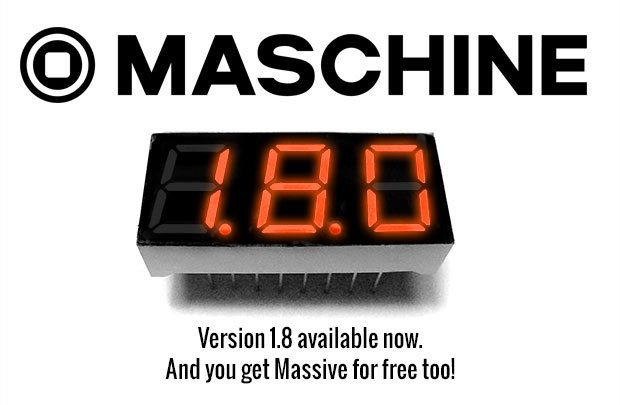native instruments maschine 1.8 crackgolkes