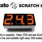 RELEASED: Serato Scratch Live 2.4.3