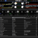 Serato DJ screenshot interface (10)