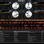Serato DJ screenshot interface (9)