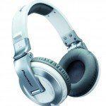 Pioneer HDJ-1500 HDJ-2000 white headphones (6)