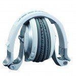 Pioneer HDJ-1500 HDJ-2000 white headphones (4)