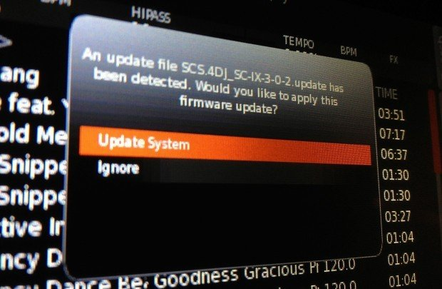 SCS.4DJ SC-IX system 3 update (2)