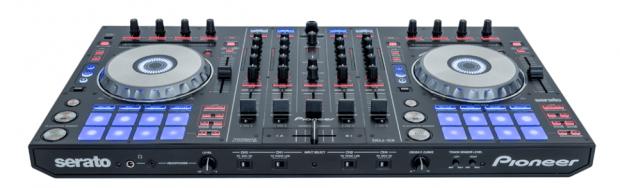 Pioneer DDJ-SX Serato DJ Controller