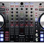 NEW: Pioneer DDJ-SX Serato DJ Controller