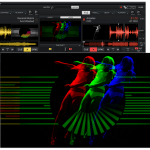 OUT NOW: Video plugin for MixVibes CrossDJ