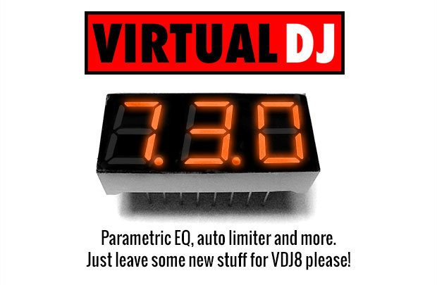 Virtual DJ 7.3