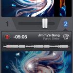 algoriddim vjay for iPhone (5)
