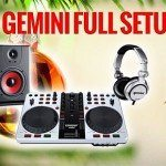  On the 4th day of Worxmas, we gave away for free a Gemini full setup 