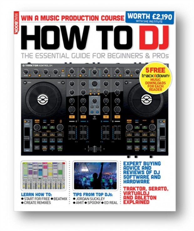 How to DJ Press Release Dennis Publishing