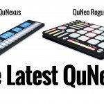 KMI Update: QuNeo Rogue and QuNexus