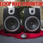  On the 7th day of Worxmas, we gave away for free RELOOP WAVE 8 MONITORS 