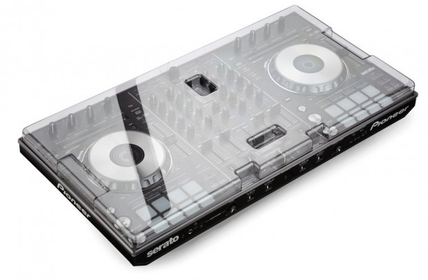 EXCLUSIVE! NAMM 2013: Decksavers for lots of new controllers!